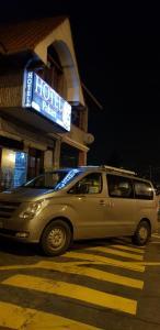 Pakari, Hotel  Ambato - big - 35