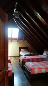 Pakari, Hotel  Ambato - big - 29