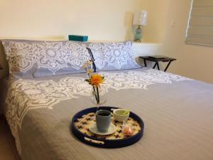 Luxury condo en Quintas del Mar II, Apartmanok  Mazatlán - big - 10