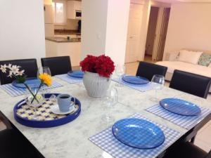 Luxury condo en Quintas del Mar II, Apartments  Mazatlán - big - 14