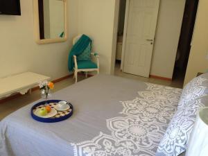 Luxury condo en Quintas del Mar II, Apartments  Mazatlán - big - 15