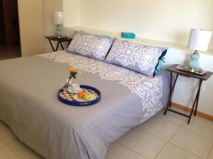 Luxury condo en Quintas del Mar II, Apartments  Mazatlán - big - 16