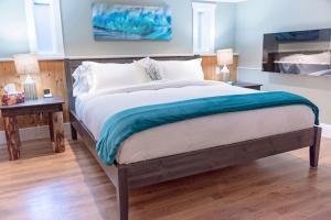 obrázek - La Mer Inn- Harbour Suite