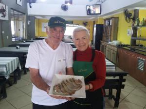 Pousada Chef Brasil