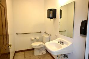 Peach Tree Inn & Suites, Hotely  Fredericksburg - big - 30