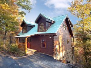 Together Forever, Holiday homes  Gatlinburg - big - 15