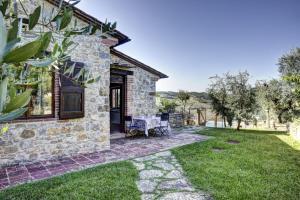 obrázek - Tulipano Household con piscina panoramica