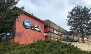 Best Western Grants Pass Inn, Hotel  Grants Pass - big - 1