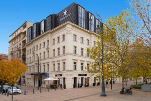 Iberostar Grand Hotel Budapest..