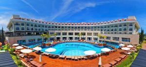 Кемер - Meder Resort Hotel - Ultra All Inclusive