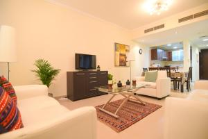 Green Future Holiday Homes - JLT - Dubai