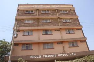 Isiolo Transit Hotel