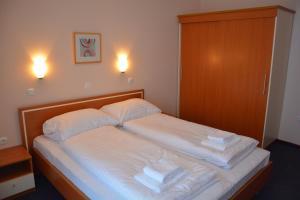 Hotel Imperium, Hotels  Moravske-Toplice - big - 11