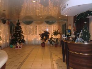 Гостиница Петровская - фото 16