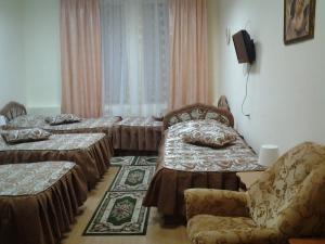 Гостевой дом На Сухаревской - фото 8
