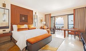 Deluxe Room with Panoramic Sea View