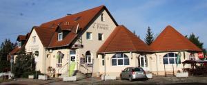 Anker Étterem és Panzió, Guest houses  Gönyů - big - 36