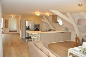 Apartment Albertushof, Apartmanok  Ypres - big - 4