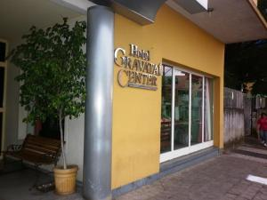 Nearby hotel : Hotel Gravataí Center