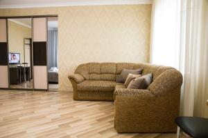 Apartment na Shashkevicha 16, Appartamenti  Truskavets - big - 21