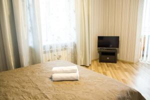 Apartment na Shashkevicha 16, Appartamenti  Truskavets - big - 24