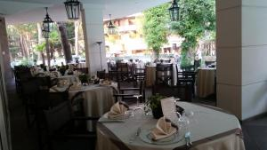 Hotel Belvedere, Hotely  Milano Marittima - big - 12
