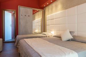 Hotel Belvedere, Hotely  Milano Marittima - big - 3