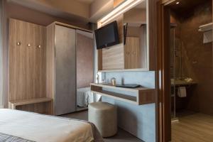 Hotel Belvedere, Hotely  Milano Marittima - big - 4