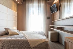 Hotel Belvedere, Hotely  Milano Marittima - big - 5