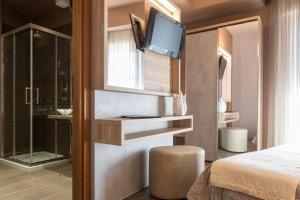 Hotel Belvedere, Hotely  Milano Marittima - big - 6