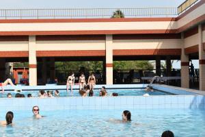 A Picture of Hotel de la Diaspora
