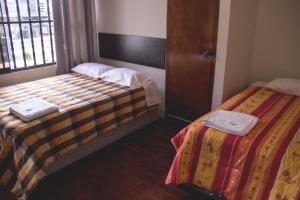 Hospedaje Casa Primavera, Pensionen  Trujillo - big - 4