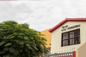 Hospedaje Casa Primavera, Pensionen  Trujillo - big - 1