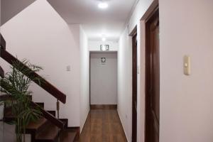 Hospedaje Casa Primavera, Pensionen  Trujillo - big - 6