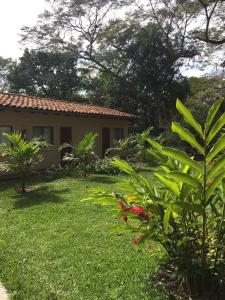 Hotel Carrizal Spa, Lodge  Jalcomulco - big - 12