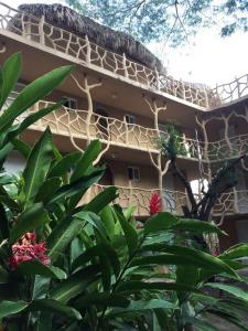 Hotel Carrizal Spa, Lodge  Jalcomulco - big - 1