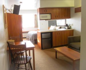 Alliance Inn and Suites St. Robert