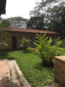 Hotel Carrizal Spa, Lodge  Jalcomulco - big - 18