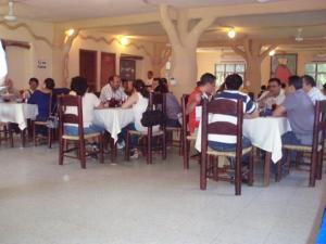 Hotel Carrizal Spa, Lodge  Jalcomulco - big - 45