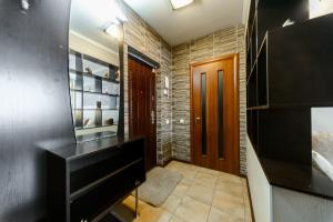 Apartment on Obolonskyi Avenue 28, Апартаменты  Киев - big - 3