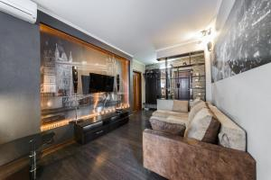 Apartment on Obolonskyi Avenue 28, Appartamenti  Kiev - big - 5