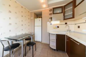 Apartment on Obolonskyi Avenue 28, Апартаменты  Киев - big - 7