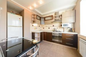 Apartment on Obolonskyi Avenue 28, Апартаменты  Киев - big - 8