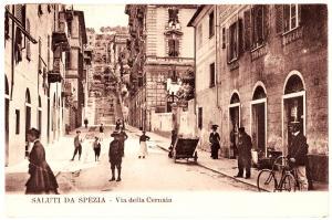 La Terrazza della Lilli, Holiday homes  La Spezia - big - 8