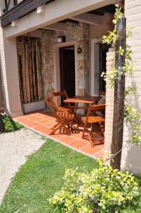 Solar Pampa Apart, Aparthotely  Mar de las Pampas - big - 6