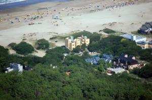 Solar Pampa Apart, Aparthotely  Mar de las Pampas - big - 39