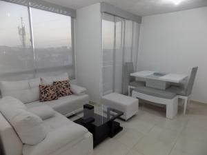 Tu Apartamento Cartagena, Apartments  Cartagena de Indias - big - 9