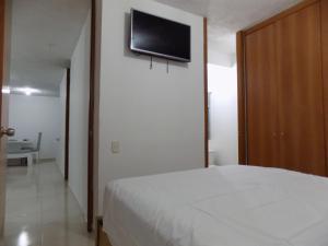 Tu Apartamento Cartagena, Appartamenti  Cartagena de Indias - big - 4