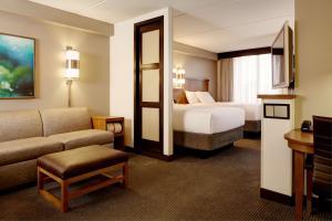 Hyatt Place Chantilly Dulles Airport South, Hotels  Chantilly - big - 57
