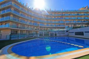 Holiday Apartment Borumbot, Apartments  Calpe - big - 4